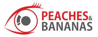 Agentura Peaches & bananas